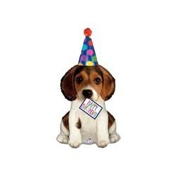 Birthday Puppy INT 35561-P