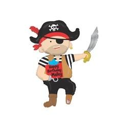 Pirate Birthday INT 35268-P
