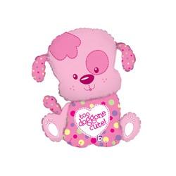 Too Doggone Cute-Girl