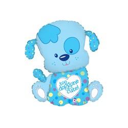 Too Doggone Cute-Girl INT 85687-P