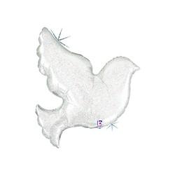 Pearl White Dove INT 35124H-P