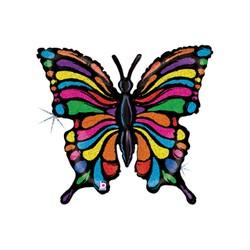 Pop Art Butterfly INT 85523H-P
