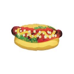 Hot Dog INT 15657-P