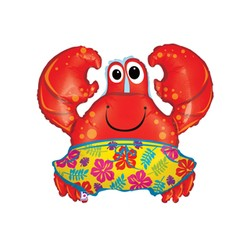 Beach Crab INT 85529-P