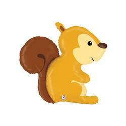 Woodland Squirrel INT 35177-P