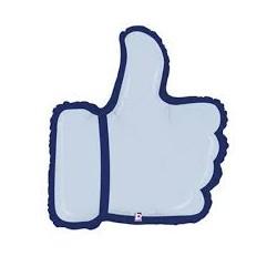 Thumbs Up LIKE INT 35165-P