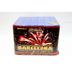 BARCELONA 49strz 40sek