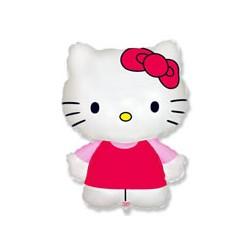 Hello Kitty Różowe
