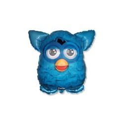 Furby  Niebieski
