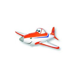 Samolot Pomarańczowy