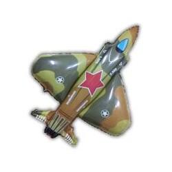 Samolot F16 Army