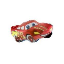 Auto zz Czerwone