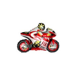 Motor Sport Czerwony