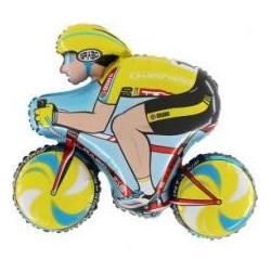 Rower Żółty