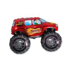 Auto Twister Czerwony