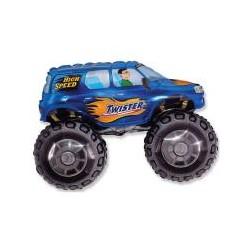 Auto Twister Niebieski