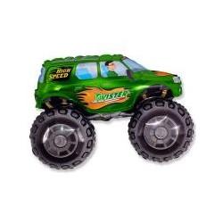 Auto Twister Zielony