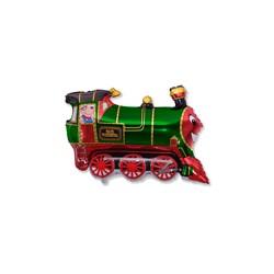 Pociąg Zielony