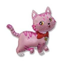 Kot Różowy