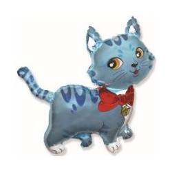 Kot Niebieski