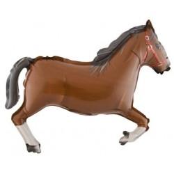 Koń  Brązowy