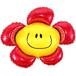 Kwiatek Czerwony