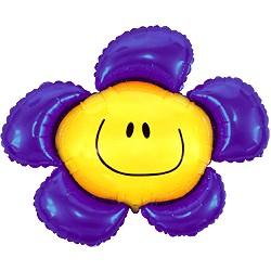 Kwiatek Fioletowy