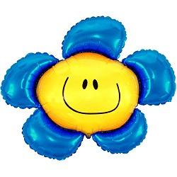 Kwiatek Niebieski