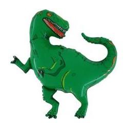 Dinozaur Zielony