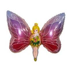 Motyl Księżniczka