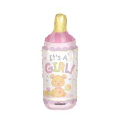Butelka Różowa