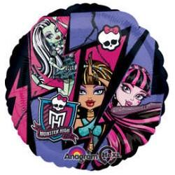 Monster Highh 18''