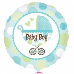 Baby Boy 18''