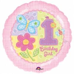1 Birthday 18''