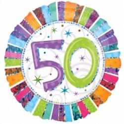 B Foliowy 50 lat