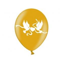 Wieczór  Panieński  Różowy  Balon Guma 14''